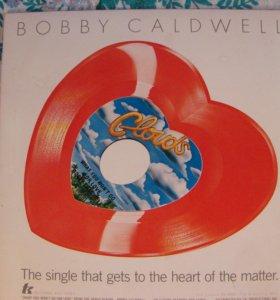 Bobby caldwell-Love wont wait
