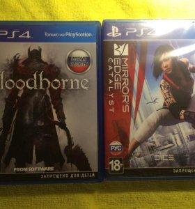 Игры для PS4 (обновляется)