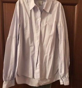 Блузка на девушку, H&M размер 34