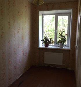 Квартира, 2 комнаты, 39.2 м²