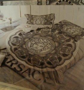 Комплект постельного белья Versace