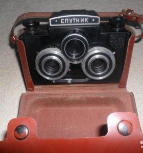 СПУТНИК фотоаппарат