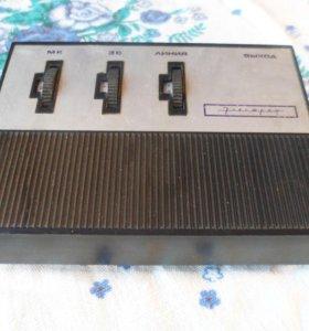 Электроника-моно 1979 г