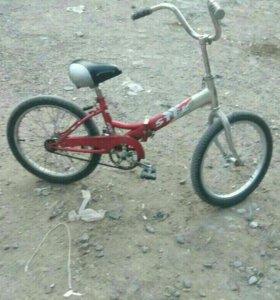Stels 310 велосипед