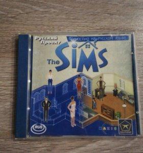 Sims для компьютера