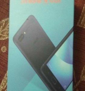 Asus ZenFone max4