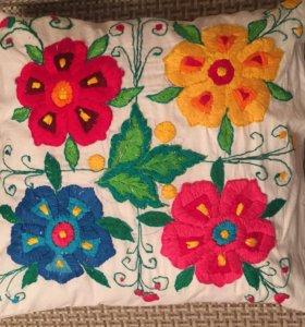 Чехлы для подушек