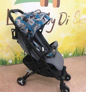 Прогулочная коляска Babygrace