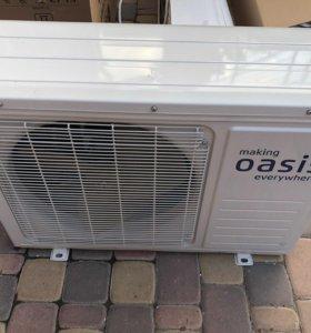 Кондиционер Oasis CL-18