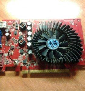 Видеокарта palit GeForce 7600 GS 256MB