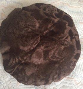 Шляпа гриба для детского сада
