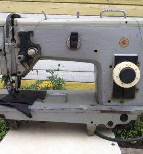 Швейная промышленная скоростная машинка