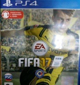 Продам FIFA17