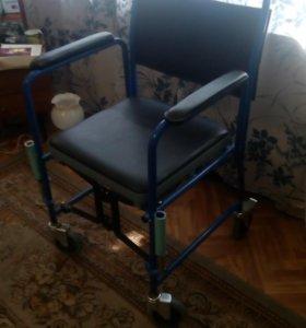 гигиеническое кресло