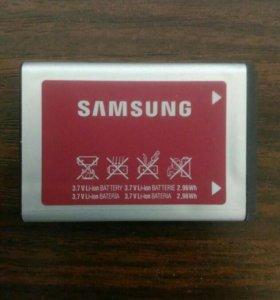 Аккумулятор для Samsung.Доставка.