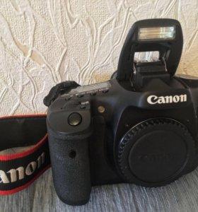 Canon EOS 7D😎👍🏼