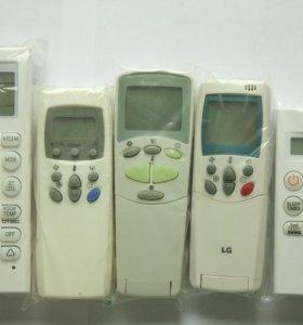 Пульты для сплит систем LG
