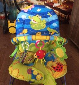 Кресло качалка для детей