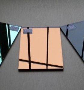 Окна. Витражи. Двери из ПВХ , Алюминия и Метталла