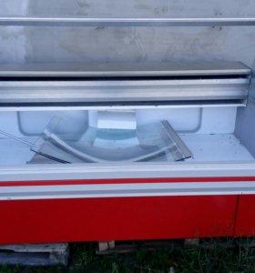 Холдильные витрины