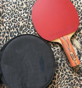 Теннисная ракетка ATEMI