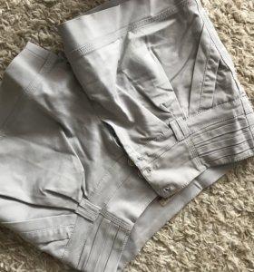 Брючные шорты