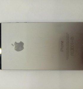 Продам iPhone 5s оригинал