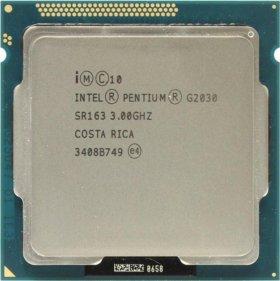 Intel Pentium G2030 1155