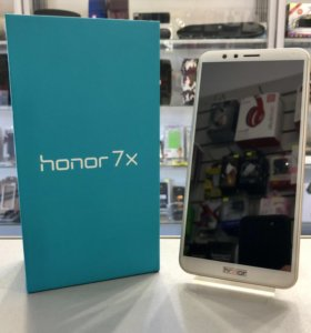 Honor 7X 64GB (новый)