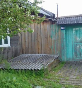 Дом, 45.4 м²