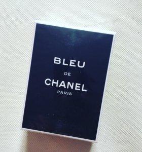 Набор дорожный Chanel -BLUE de CHANEL