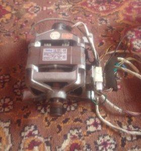 Электрон двигатель на стиральную машину