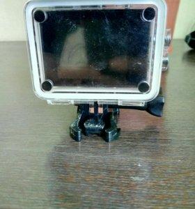 Экшен Камера 4К Ultra HD
