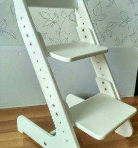Растущий стульчик для детей