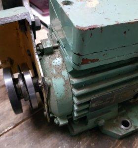 Электродвигатель 4аам50 электроточило,аир74В4уз