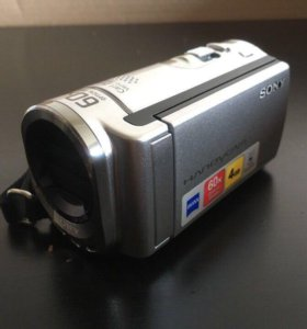 Камера sony drc-sx 44