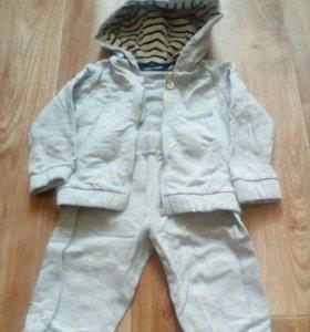 Спортивный костюм (6-9 месяцев)
