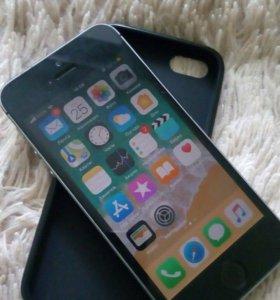 iPhone 5s 32 ГИГАбуктера/Обмен