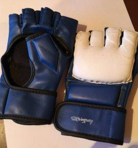 Перчатки ММА Stingrey