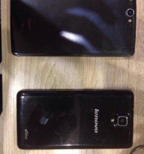 Explay Neo и Samsung