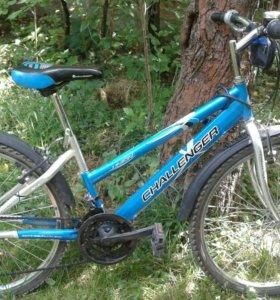 """Велосипед Challenger 26"""""""