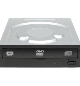 Оптический привод, DVD привод Lite On iHAS 124-14