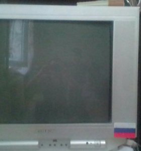 Телевизор Erisson