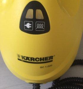 Пароочиститель керхер SC 1.020
