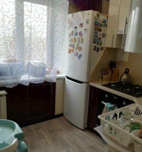 Квартира, 2 комнаты, 43.9 м²