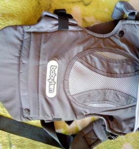 кенгуру - переноска Bebyton baby carrier