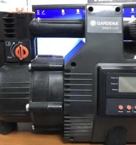 Насос Gardena 5000/5 LCD