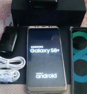 Samsung Galaxy S 8+