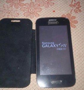Samsung Galaxy S lV i9500siv