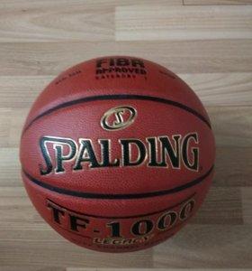 Spalding TF-1000 Legacy FIBA